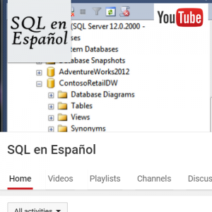 SQL en Espanol - YouTube