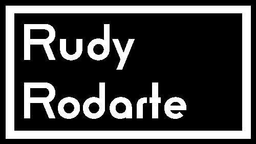 Rudy Rodarte
